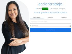 acciontrabajo.com.ve