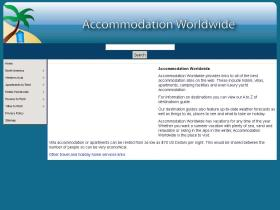 accommodation-worldwide.info