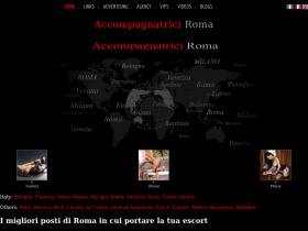 accompagnatrici-roma.it