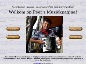 accordeonist-peer.nl