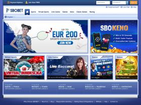 account.sbobet.com