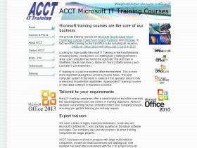 acct-training.co.uk