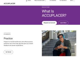 accuplacer.collegeboard.org