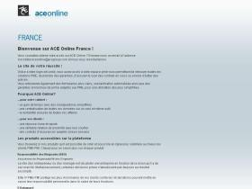 aceonline.fr