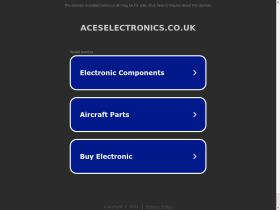 aceselectronics.co.uk