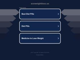aceweightloss.us