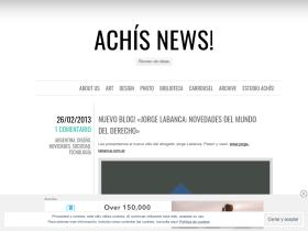 achisnews.wordpress.com