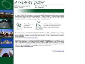 acreativegroup.com