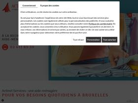 actinetservices.be