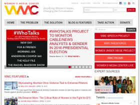 action.womensmediacenter.com