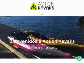 actionkayaks.cl
