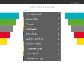 active-office-portal.co.uk