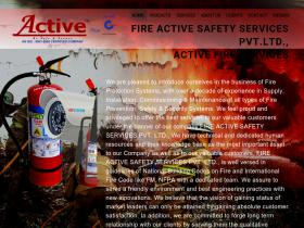activefireservices.com