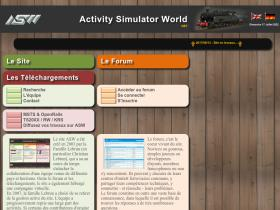 activitysimulatorworld.net
