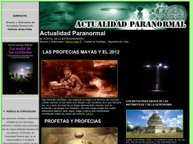 actualidadparanormal.cl