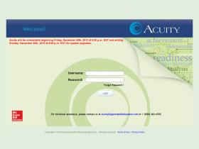 acuity.north.k12.wv.us