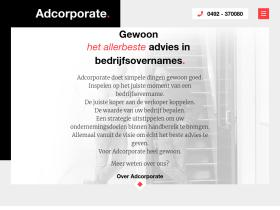 adcorporate.com