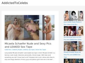 addictedtocelebrities.com