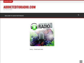 addictedtoradio.com