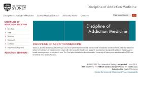 addiction.med.usyd.edu.au