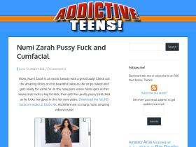 addictiveteens.com