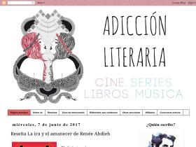adiccion-literaria.blogspot.mx
