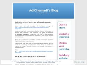 adichemadi.wordpress.com