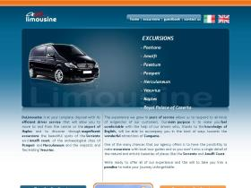 adlimousinesorrento.it