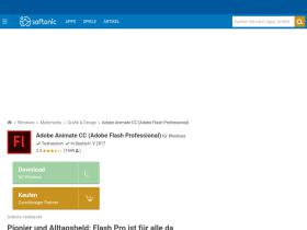 adobe-flash.softonic.de