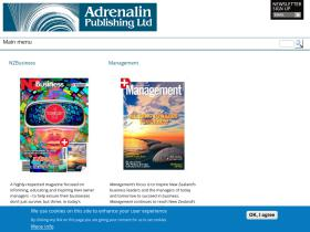 adrenalin.co.nz