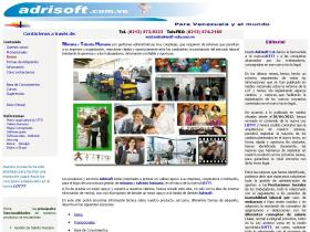 adrisoft-edu.com.ve
