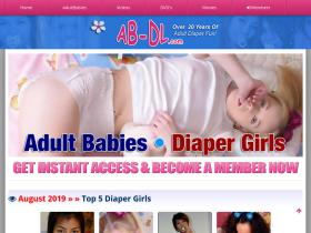 adult.diaperloversmagazine.com