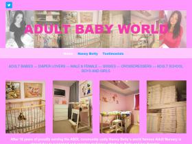adultbabyworld.co.uk