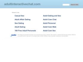 adultinteractivechat.com