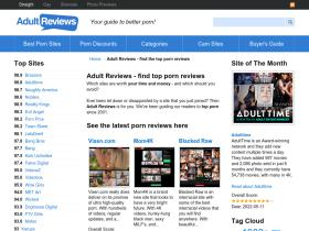 adultreviews.com