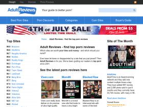 adultreviews.net