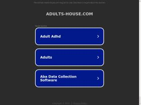 adults-house.com