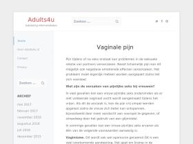 adults4u.nl