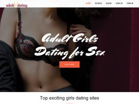 adultxdating.com