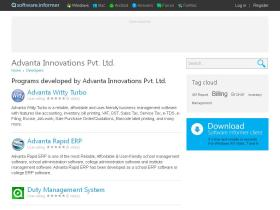 advanta-innovations-pvt-ltd1.software.informer.com