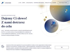 advantage.edu.pl
