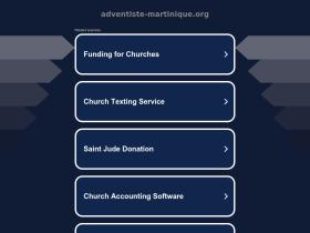 adventiste-martinique.org