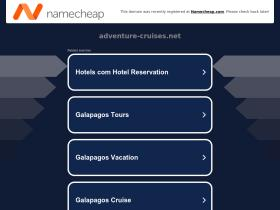 adventure-cruises.net