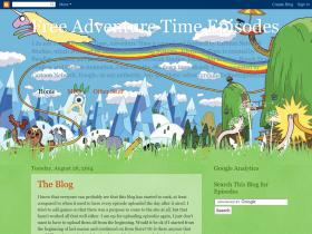 adventuretimeforfree.blogspot.com