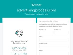advertisingprocess.com