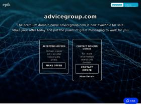 advicegroup.com