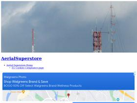 aerialsuperstore.co.uk