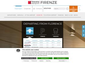 aeroporto.firenze.it
