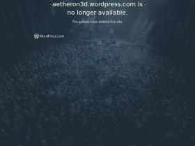 aetheron3d.wordpress.com