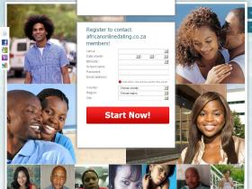 africanonlinedating.co.za